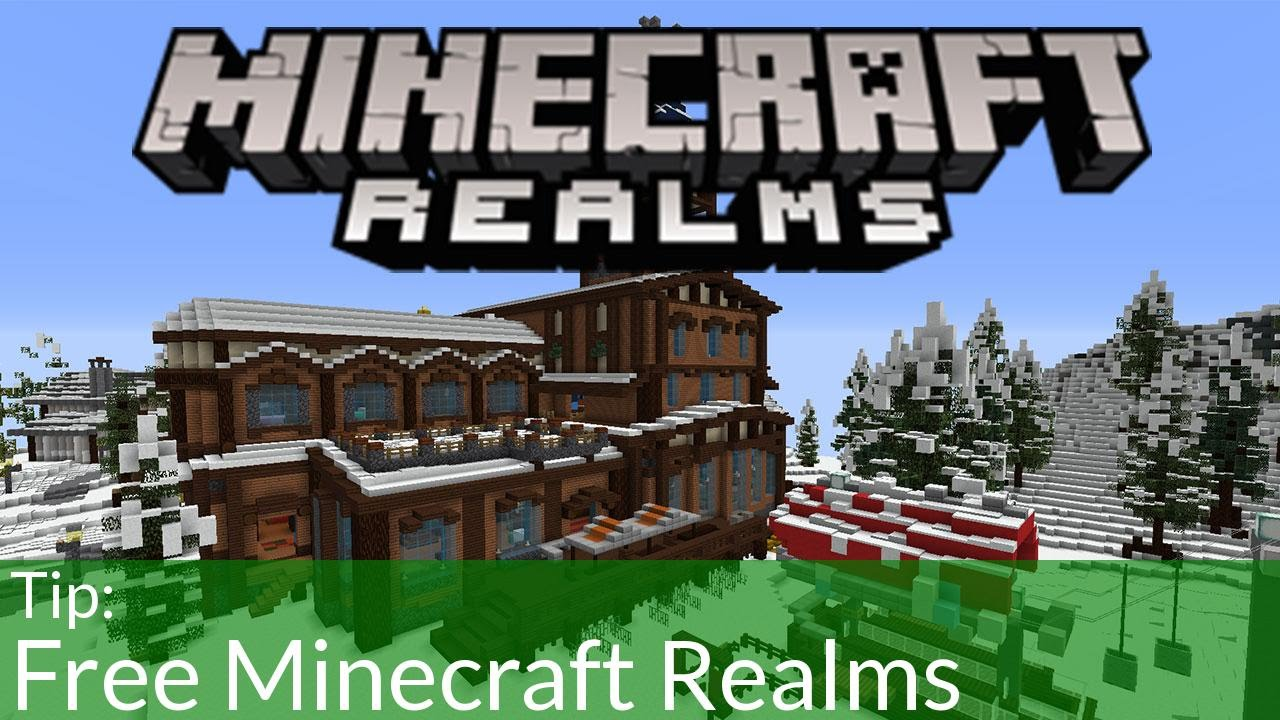 minecraft how to cancel realms